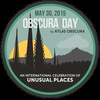 Obscura Day 2015: Noah Purifoy's Outdoor Desert Art...