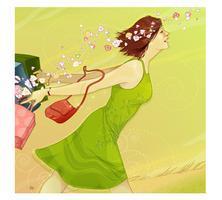 Vendor Registration- Spring Fling 2012 Home Biz Market!