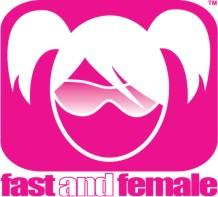 Fast and Female Girls' Run - Canmore (AB)