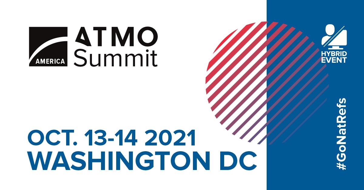 ATMOsphere America Summit 2021