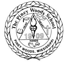 The Piney Woods School logo
