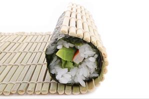 Sushi Rolling Class At Katsuya Glendale