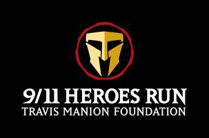 2015 9/11 Heroes Run - Richmond, VA