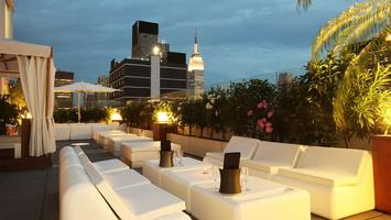 Spring Tech Networking & Drinks at Hudson Terrace...