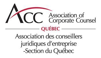 Barreau du Quebec : Soirée pour avocats en entreprise