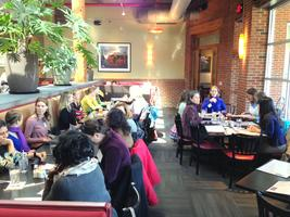 SWEP May Networking Lunch