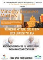 Minority Business Matters