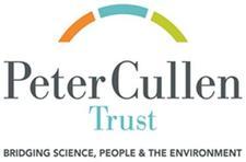 The Peter Cullen Trust logo