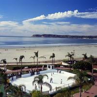 Thanksgiving Holiday in San Diego, California with...