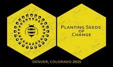 March Against Monsanto ~ Denver logo