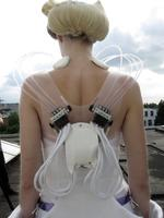 Wearable Tech with Anouk Wipprecht: Discussion and...