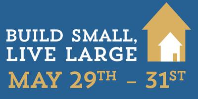 Build Small, Live Large: Portland's 2nd Annual...