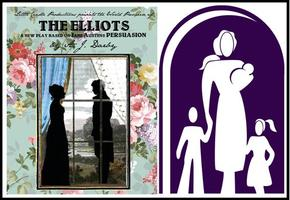 """THE ELLIOTS""An Evening at the Theater to BenefitThe..."