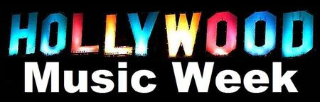 Hollywood Week = Art + Food + Beer + Wine + Music...