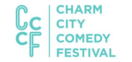 Charm City Comedy Festival - 5 PM Sunday, May 3rd -...