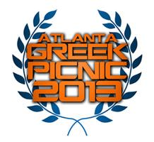 2013 Atlanta Greek Picnic $10,000  Step show