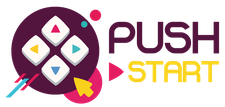 Push Start logo