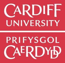 Cardiff University School of Social Sciences logo