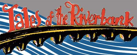 Tales of the Riverbank: Walk, Talk and Art Workshop...