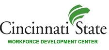 Cincinnati State Workforce Development Center logo