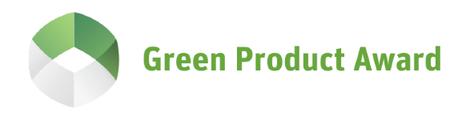 Erfolg mit nachhaltigen Produkten - Green Product Award