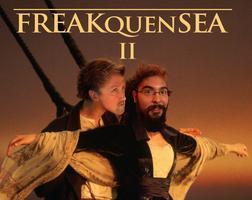 FreakquenSea II: Zebbler Encanti Experience Boat Cruise
