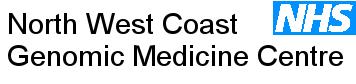 North West Coast Genomic Medicine Centre Launch Event