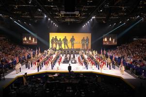 U.S. Army's Spirit of America
