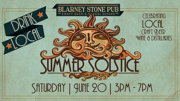 5th Annual Summer Solstice Craft Beer Fest 2015