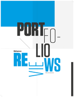 Behance Portfolio Review Roma