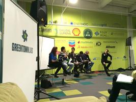Strategic Partners in Cleantech Panel Discussion #5:...