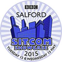 BBC Writersroom at Salford Sitcom Showcase - Steven...