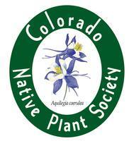 Colorado Native Plant Society, Metro Denver Chapter logo