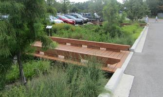 Shaw Series - Stormwater BMP Tour