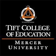 Tift College of Education - Atlanta Campus logo