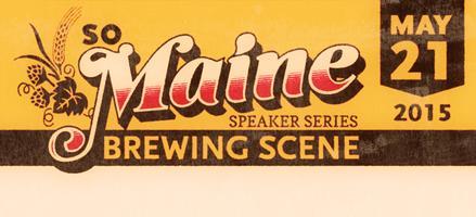 SoMaine Brew Scene