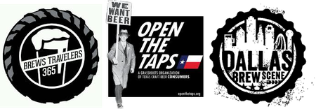 Open The Taps Campout At Cedar Creek!!  by DBS & BT365