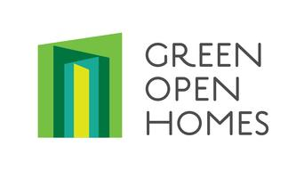 Green Open Homes - Halton Mill low carbon workspace