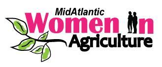 2015 MidAtlantic Women In Agriculture Farm Tour