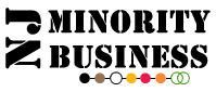 NJ Minority Business logo