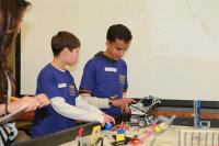 How to start a Jr. FLL or FIRST LEGO League team