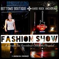 FASHION SHOW - Bottoms Boutique + Hard Rock Anchorage