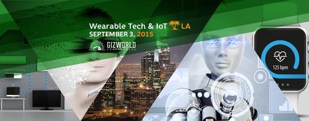 Wearable Tech and IoT LA