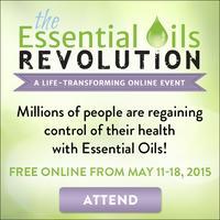 The Essential Oils Revolution