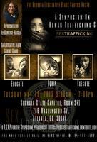 GLBC Sex Trafficking Symposium