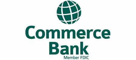 Commerce Bank Small Business Network, May 28