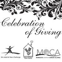 Celebrate an Evening of Giving