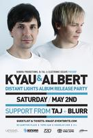 Kyau & Albert at Vessel San Francisco