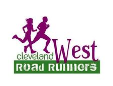 Cleveland West Road Runners Club logo
