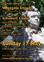 Schubert Concert